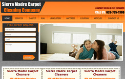 Carpet Cleaning Pros On Auburn Ave In Sierra Madre Ca