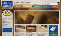 Carpet Exchange Southwest