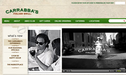 Carrabba's Italian Grill Inc - Corporate Office