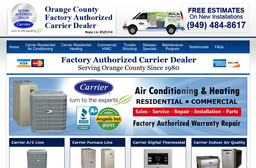 Alicia Air Conditioning Amp Heating In Lake Forest Ca 949