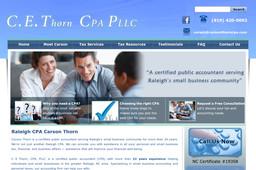 Carson Thorn CPA