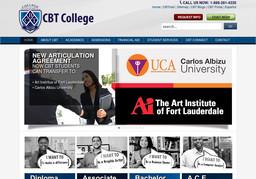CBT College - Hialeah Campus