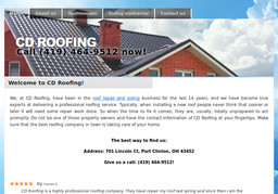 CD Roofing