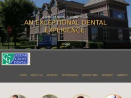 Cedar Grove Dental