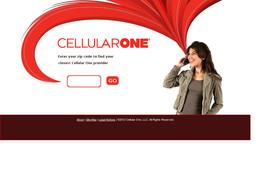 Cellular One - Ste G