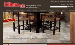 Century Tile & Carpet