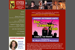Center Players Inc