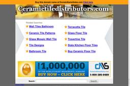 Ceramic Tile Distributors Inc