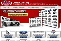 Chapman Automotive Group