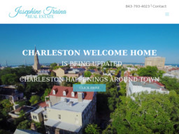 Charleston Welcome Home Real Estate