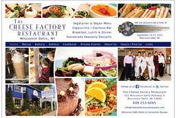 The Cheese Factory Restaurant