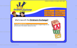 The Children's Exchange & Maternity Exchange