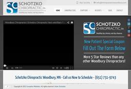 Schotzko Chiropractic