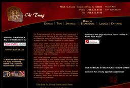 Chi - Tung Chinese Thai & Japanese Restaurant