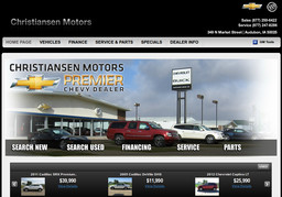 Pat Kaiser's Christiansen Motors Inc