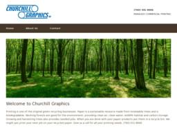 Churchill Graphics