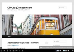 City Drug Co & Home Medical Equipment