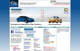 City Rent A Car