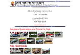 Chris Richards Auto