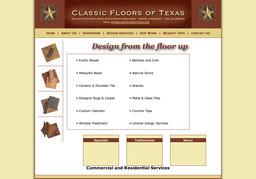 Classic Floors of Texas