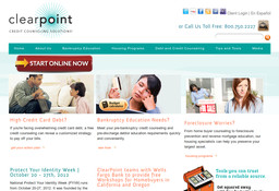 Clearpoint Financial Solutions