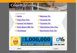 Coast Tile & Marble Supply