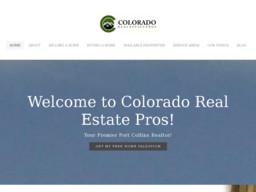 Colorado Real Estate Pros