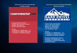 Computer Stop Inc
