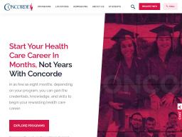 Concorde Career Institute