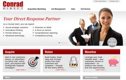 Conrad Direct Inc
