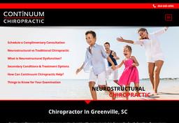 Continuum Chiropractic