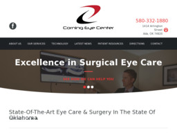 Corning Eye Center