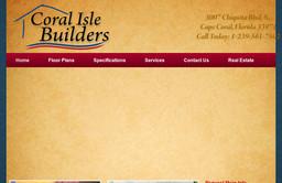 Coral Isle Builders