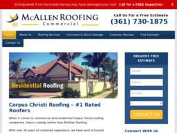 McAllen Roofing