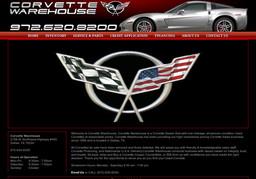 Corvette Warehouse LLC