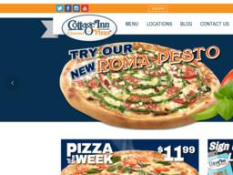 cottage inn pizza on newburgh rd in livonia mi 734 462 6500 rh restaurants cmac ws  cottage inn pizza livonia mi 48154
