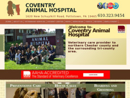 Coventry Animal Hospital
