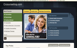 Consumer Credit & Debt Counseling
