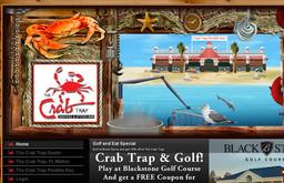 The Crab Trap Destin