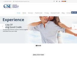Credit Solution Experts Inc.