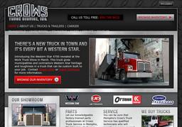Crow's Truck Service