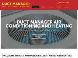 Duct Manager