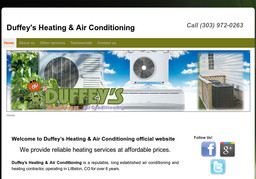 Duffey's Heating & Air Conditioning