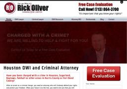 DWI Lawyer Houston