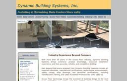 Dynamic Building Systems, Inc.