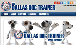 Dallas Dog Trainer
