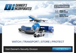 Danner's Inc