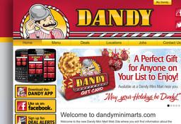 Dandy Mini Marts - Corporate Office
