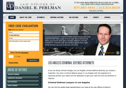 Law Offices of Daniel R. Perlman