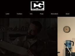 Dario Gimenez Designs, inc.